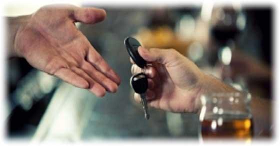 штраф за алкоголь и отказ от проверки