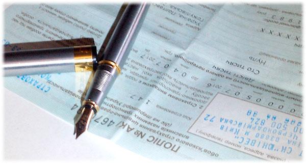 Обязаны ли водители предъявлять страховой полис