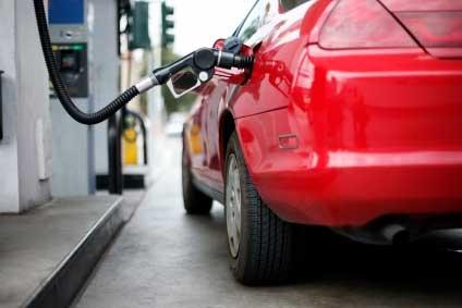топливо как расчитать расход