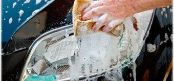 Косметическое обслуживание автомобиля своими руками