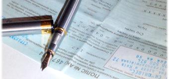 От чего зависит стоимость страховки ОСАГО? Закон и коэффициенты.