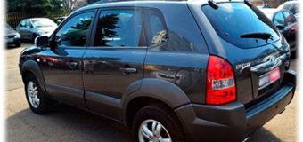 Мощность двигателя, расход на газу. Пример: Hyundai Tucson — ГБО
