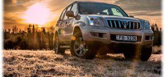 Toyota Land Cruiser – выбираем и покупаем б/у внедорожник.  На что обратить внимание?