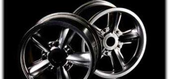 Как сделать правильный выбор колесных дисков на авто?