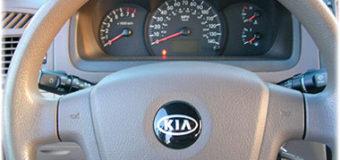 История компании Kia – производитель, заводы, страна