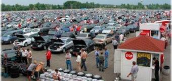 Самые популярные авто в Украине (По продажам)