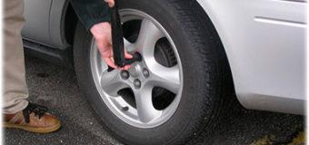 Когда необходимо менять автомобильные покрышки?