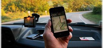 Современный автомобильный навигатор. Стоит ли покупать  отдельное устройство?