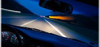 Штраф за вождение без света в темное время суток