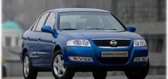 Обзор Nissan Almera Classic — особенности и характеристики