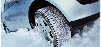 Десять советов по эксплуатации автомобиля в зимнее время.  Подготовка и вождение.