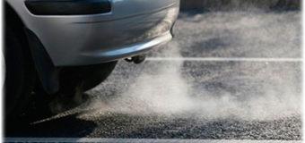 Системы авто нацеленные на уменьшение выброса вредных  веществ