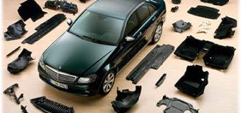 Особенности покупки запчастей на автомобильной разборке