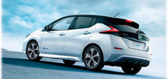 Nissan Leaf – 2018. Обзор, емкость батареи, сравнение и  другие характеристики