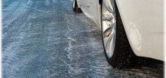 Управление автомобилем во время дождя. Советы и рекомендации