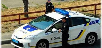 В каких случая полицейский имеет право остановить  транспортное средство