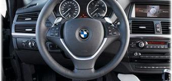 Обзор BMW X6. Отличия  от X5. Особенности и  характеристики.