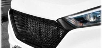 Какие параметры важны при выборе радиаторной решетки автомобиля? Как ее установить?