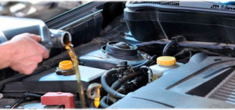 Как часто необходимо менять моторное масло?