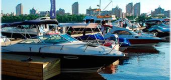 Где покупать б/у катера и яхты в Украине?