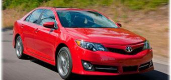 Toyota Camry: на что следует обратить внимание, если брать  подержанный автомобиль