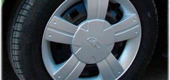 Почему так важно ставить автомобильные накладки на колеса.