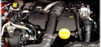 Какие запчасти нужны для ремонта двигателя 1.5 dci
