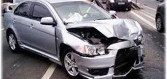 Реально ли продать автомобиль после аварии?