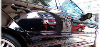Покрытие автомобиля жидким стеклом: плюсы и минусы