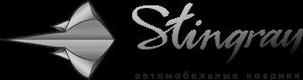 Stingray — резиновые коврики в салон SKODA Octavia 2