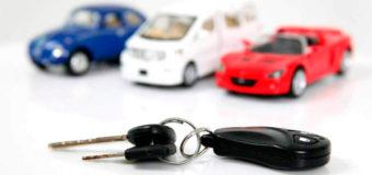 Прокат автомобилей в Днепре
