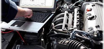 Компьютерная диагностика автомобиля. Что это? Когда и как  часто производить проверку?