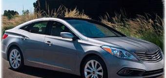 Обзор автомобиля Hyundai Azera. Технические характеристики, расход, габариты, клиренс
