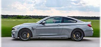 BMW M4 CS – 2019. Обзор, характеристики, особенности.