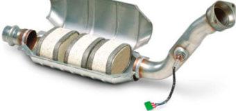 Пламегаситель взамен катализатору: положительные и отрицательные стороны