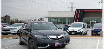 Преимущества покупки машины из Америки