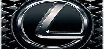 История автомобилей Lexus