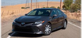 Toyota Camry hybrid 2018. Обзор, характеристики и недостатки