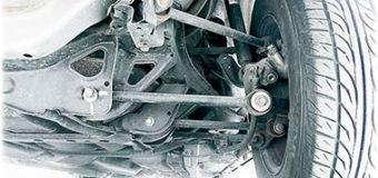 Диагностика подвески автомобиля. Что должен включать тест  каждого элемента подвески?
