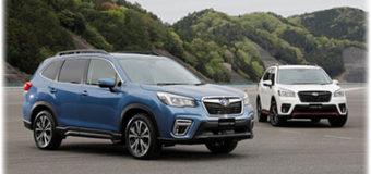 Субару Форестер (Subaru Forester) 5 поколения. Обзор,  отличия, особенности…