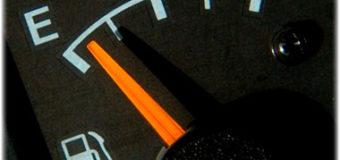 8 причин увеличенного расхода топлива