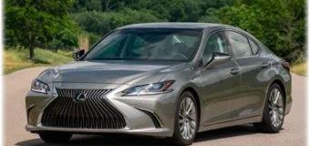 Самые интересные новые легковые автомобили 2019 года
