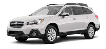 Первое – пятое поколения Subaru Outback. История развития.  Отличия и особенности.