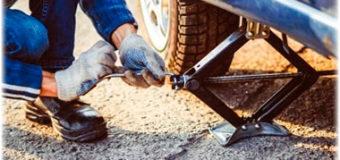 Инструменты для автомобиля. Что нужно возить с собой?