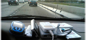 Какую электронику можно установить себе в автомобиль?