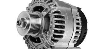 Техническое обслуживание трактора – генератор, ремень  генератора
