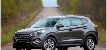 Hyundai Tucson — неисправности, особенности и поломки
