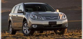 Автомобиль Subaru Outback 2009 года – характеристики и особенности эксплуатации