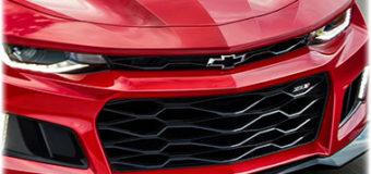 История и эволюция Шевроле Камаро (Chevrolet Camaro)