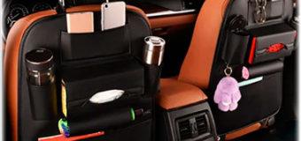 Что брать в поездку на автомобиле? Аксессуары, инструменты и гаджеты